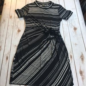 Taylor- A Pea in the Pod Maternity Dress